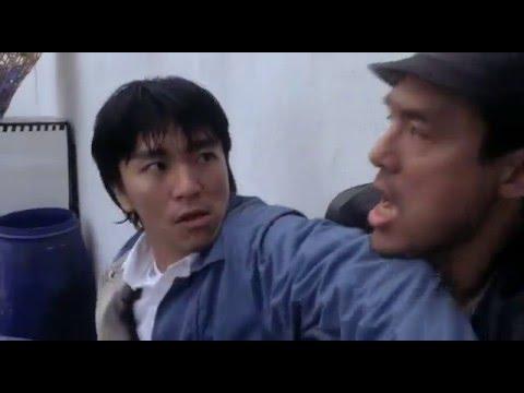 Phim Châu Tinh Trì Siêu Hay-Cực hài hước
