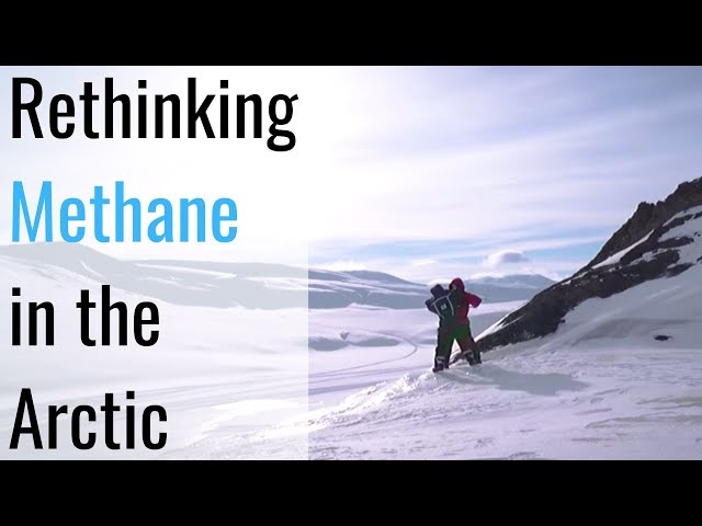 Rethinking methane in the Arctic