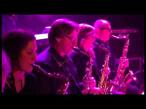 In The Stone - Earth Wind & Fire - Big Band Beeg (Promo Video)