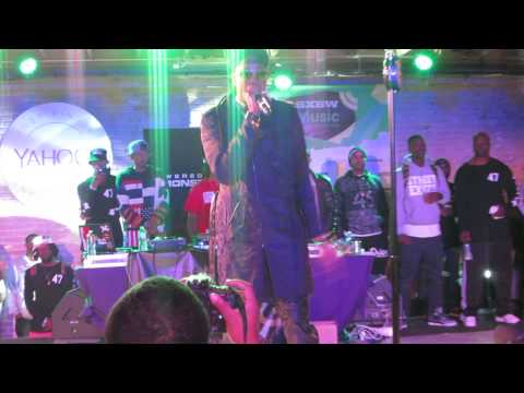 SXSW Music Festival 2014 | 2 Chainz