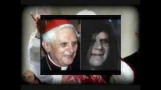 Satan Has Revealed Himself To Pope, Obama & Freemasons In