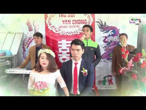 Người yêu cũ hát tặng cô dâu cực kỳ cảm động - Ex-lover bride sang extremely touching