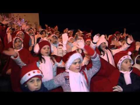 ''Se davvero fosse Natale...'', Ad Ariano 150 bambini rievocano la nascita di Gesù