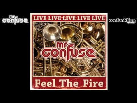 04 Mr Confuse - Balkan Funk (Live) [Confunktion Records]