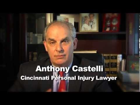 Cincinnati Personal Injury Lawyer Offers Help When Injury Victims Don't Know What to Do