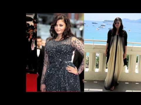 Has Aishwarya Rai Bachchan really lost weight?