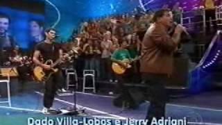 Dado Villa-Lobos & Jerry Adriani - Será view on youtube.com tube online.