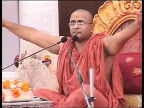 Bhuj Nutan Mandir Mahotsav 2010 - Katha Part 1 of 25