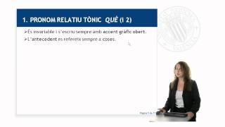 Aprende Valenciano. Lección 15