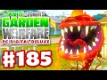 Plants vs. Zombies: Garden Warfare - Gameplay Walkthrough Part 185 - Full Team Garden Ops! (PC)
