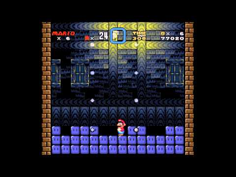 Super Mario World - Speedrun #1 - User video