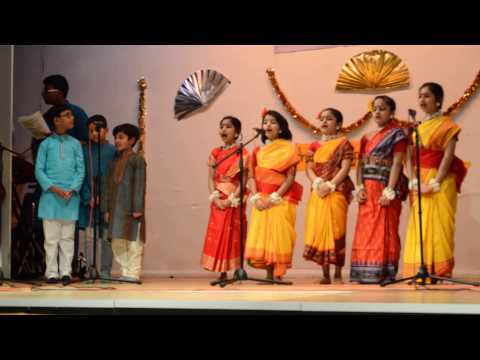 Abhiraj group song croydon saraswati puja