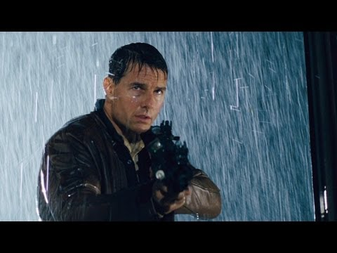 'Jack Reacher' Trailer 2 HD