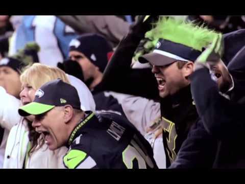 Seattle Seahawks - World Champions!!