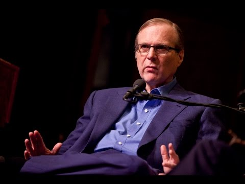 Microsoft co-founder Paul Allen pledges $100 million to fight Ebola