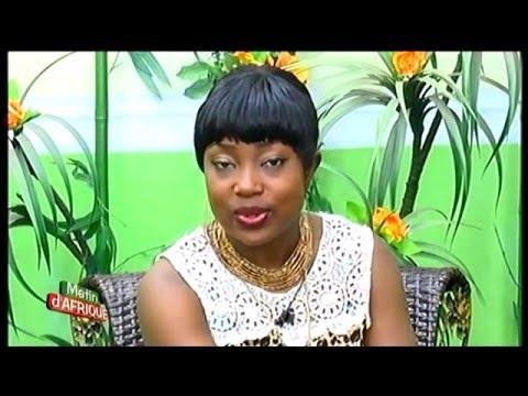 Matin d Afrique_ 2016  05 11_  Ruth