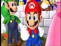 Mario Party 9 Solo Part 1 Toad Road