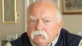 Wilford Brimley Raps About The Diabetus