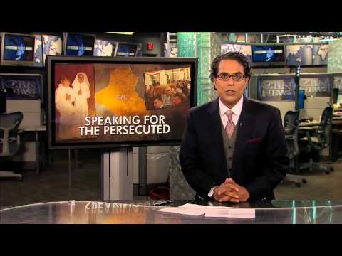 Christian World News: January 3, 2014