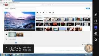 Como Unir Video E Intro Sin Programas :D