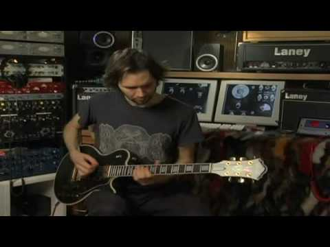 Paul Gilbert - Get out of my yard Segment: #8 *HQ Widescreen*