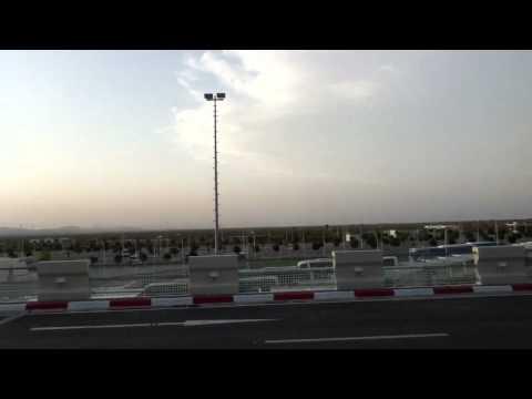 Тунис, Аэропорт Энфида / Tunisia A?roport d