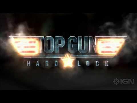 Top Gun: Hard Lock - Trailer