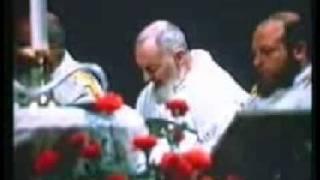 San Pío De Pietrelcina : La Última Misa