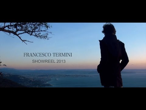 Francesco Termini - Videomaker - Showreel 2013 - Coldplay Music