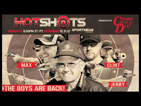 Hot Shots Season 2 Trailer - Presented by Cheaper Than Dirt