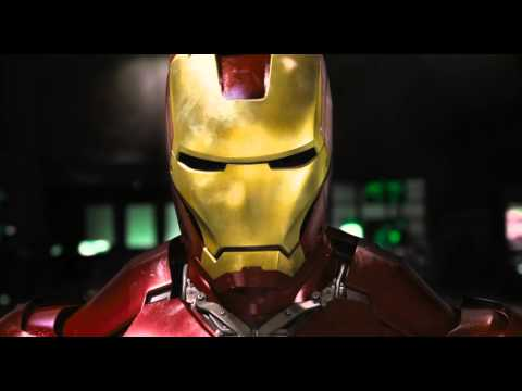 The Avengers | TRAILER PREMIERE DEUTSCH #B D (2012) Hulk Iron Man Thor Captain America Black Widow