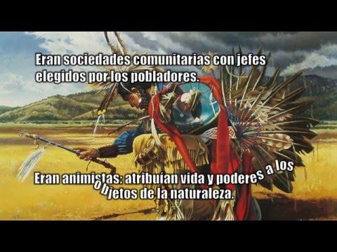 Oasisamérica: Culturas Hohokam y Trincheras.