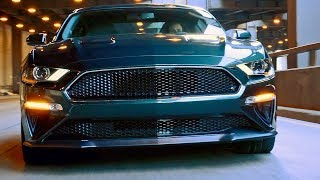 Ford Mustang Bullitt (2019) The coolest Mustang. YouCar Car Reviews.