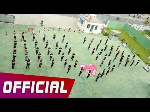 FC Mỹ Tâm - Vì Em Quá Yêu Anh (Parody) + Niềm Tin (Flashmob)