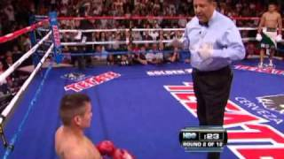 Marcos Maidana Highlight - Punishing Arrogants.