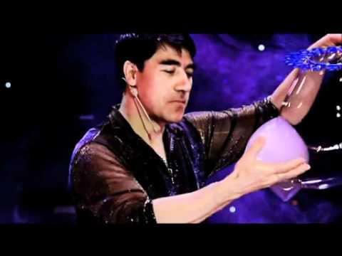 Phù Thủy Bong Bóng Fan Yang - The Gazillion Bubble Show On Tour