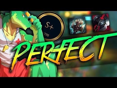 Dyrus - A PERFECT RENEKTON MATCH