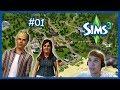 Jirka Hraje - The Sims 3 E01 - Začínám!