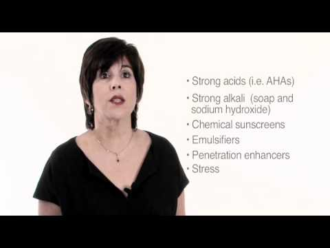 Dermalogica UltraCalming: Introduction to UltraCalming Products: Part 1 -3RxEzTkXJTA