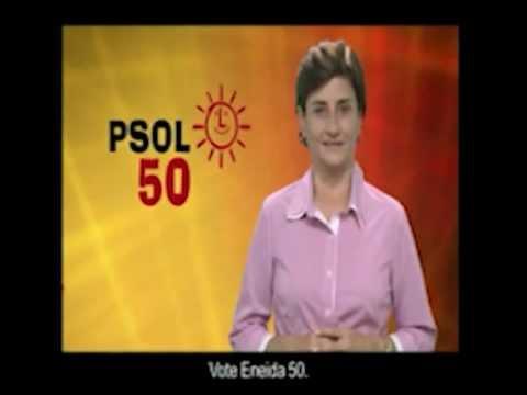 [Eneida Koury 50 fala do caos na Educação em Santos]