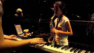 Bruno Mars When I Was Your Man Sax & Piano Cover By