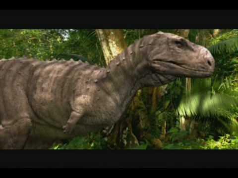 Edmontonia Vs Ankylosaurus Ankylosaurus and edmontonia Walking With Dinosaurs Edmontonia