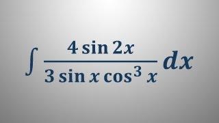 Nedoločeni integral 14