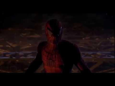 Spider-man 1 (2002) - Spider-Man VS Green Goblin ( Final Fight) Part 1
