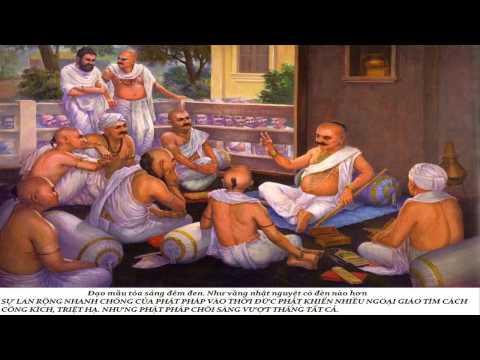 Cuộc Đời Đức Phật Thích Ca - T.T Thích Thiện Trang