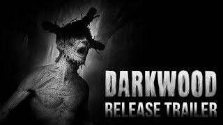 Darkwood - Release Trailer