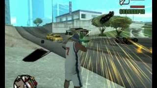 GTA SA: 16 Super Fajnych CLEO Modów Do GTA San Andreas