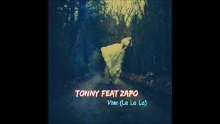 tonny feat. zapo- vise(la la la)