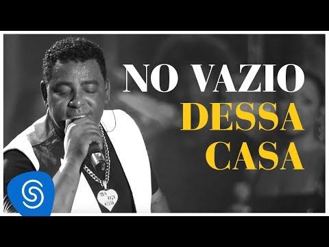 RAÇA NEGRA - NO VAZIO DESSA CASA - OFICIAL - DVD RAÇA NEGRA & AMIGOS