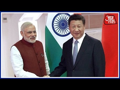 Fingers Crossed As Modi Set To Meet Xi In Tashkent